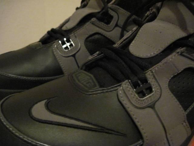 Nike Air Total Chaussures De Basket-ball Force Max