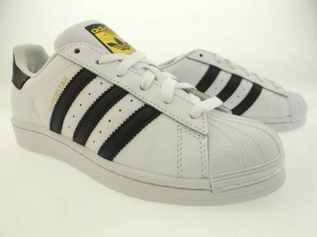 Adidas Originals Superstar 2 Trainers (Black) at Yukka