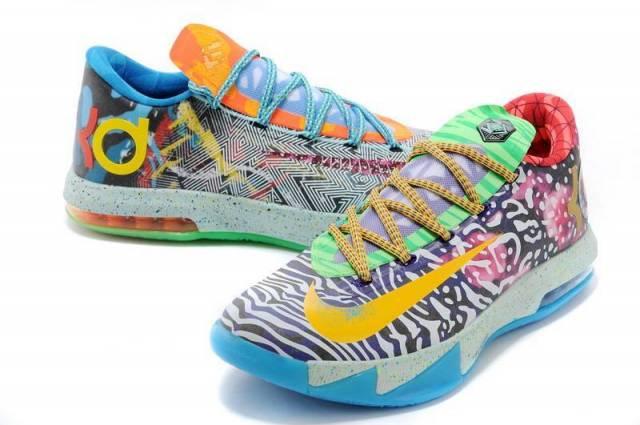 9031a22b293 Nike KD6