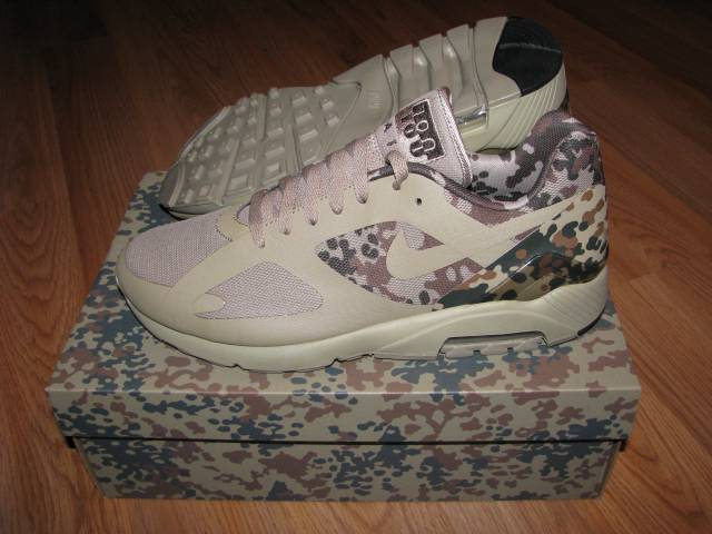 sells best selling presenting reduced nike air max 180 german camo 3ad9e 0aa47