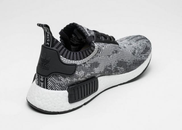 Adidas nmd runner pk nucleo glitch mimetico kixify mercato nero