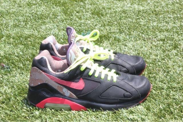 Nike Air Max 180 Opium