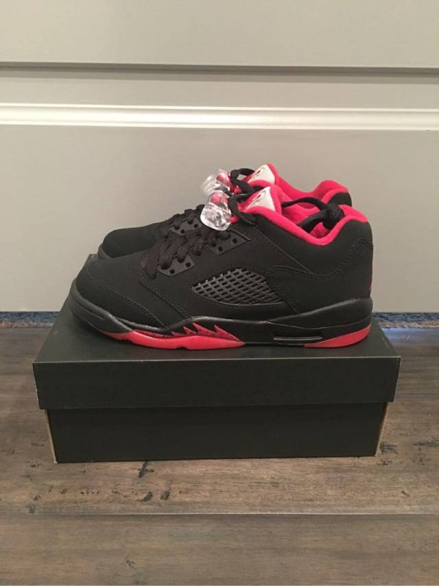quality design c1430 90644 Air Jordan 5 Retro Low