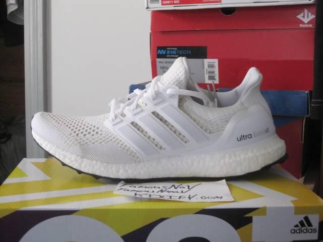 b50045d5f best price adidas ultra boost triple white s77416 ef82f af283