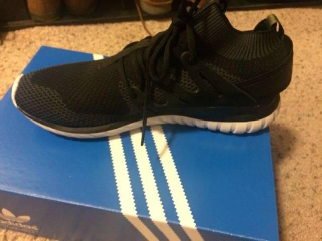 Adidas Tubular Nova Primeknit Sneaker Pickup