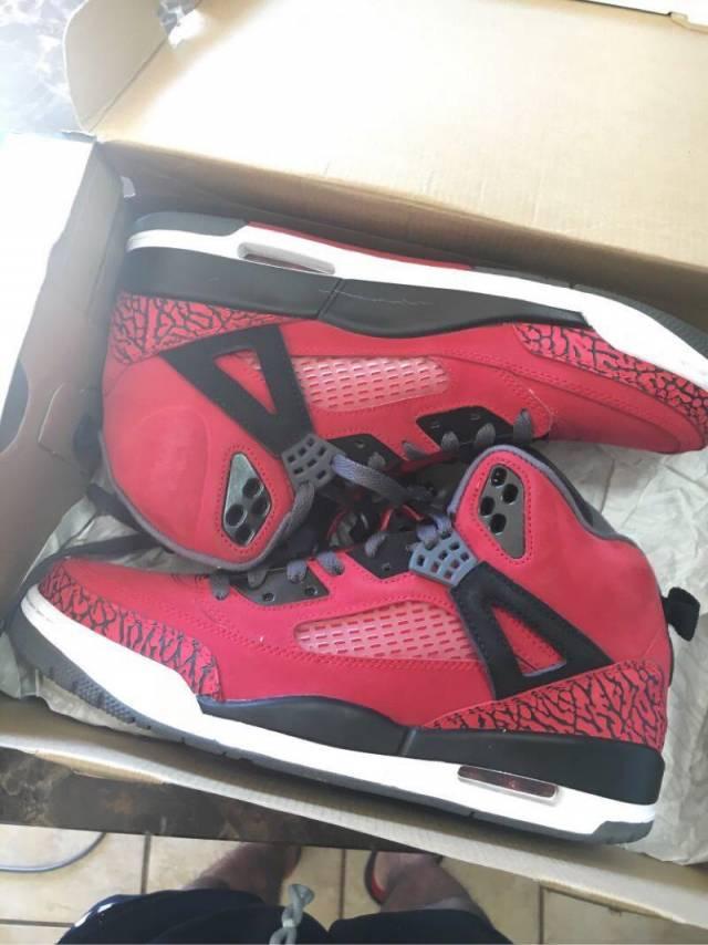 sneakers for cheap d0863 33ffd Jordan 5 Spizike Size 11