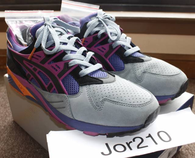 Asic x Packer Shoes Gel Kayano Trainer A.R.L.T FREE SHIPPING ... 1a733b691720