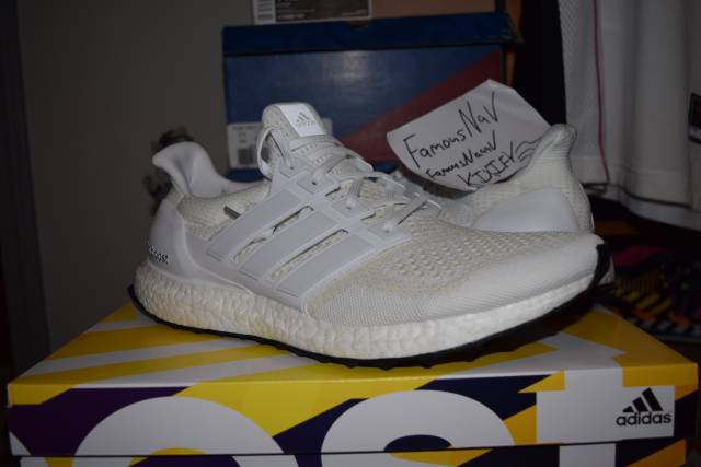 a66d4d3d3 LyGSupply Adidas Ultra Boost LTD  Reflective 3M 1.0  - Cheap Ultra 1.0