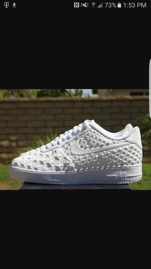 quality design d0c42 5cce9 Nike Air Force 1 Vt Low