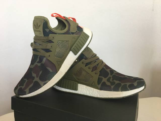 lovely adidas NMD XR1 Glitch Pack gavigan law