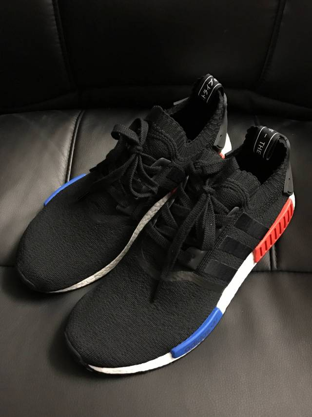 Adidas NMD XR 1 Releasing In 'OG Colorway