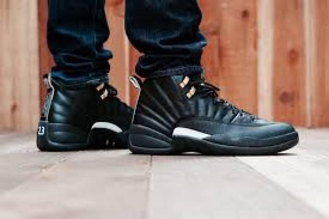919a8327180cc6 Air Jordan 12 Retro  The Master