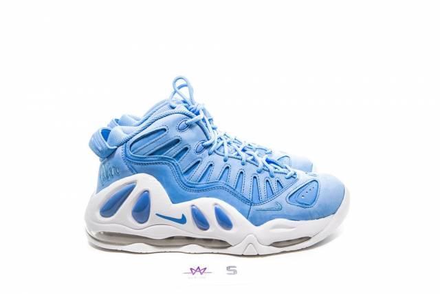 Shoptagr | Air Max Uptempo 97 by Nike