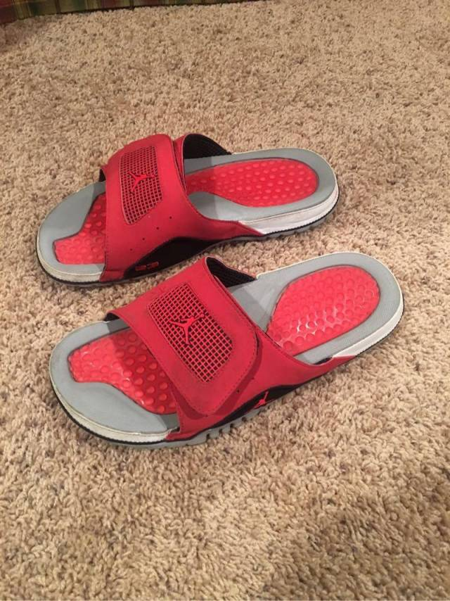 5a84fa59d0e36d Jordan Bred Slides