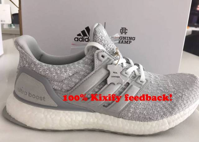 los angeles 1bf9a 15c97 Adida X Reigning Champ Ultra Boost 3.0 Bw1116