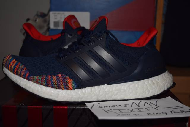 1618821e074 Adidas Ultra Boost CNY 1.0 Chinese New Year AQ3305