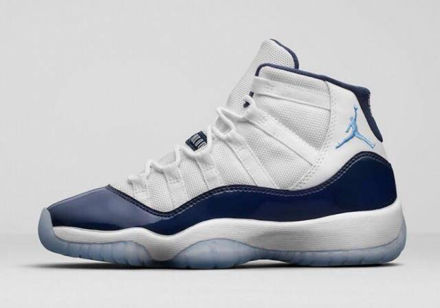 26e26962f880ab Air Jordan 11 Retro Midnight Navy