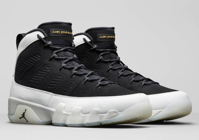 Nike Air Jordan 9 Retro LA City Of Flight 302370-021