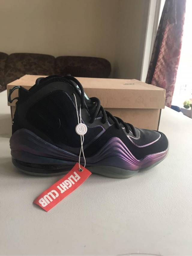 finest selection bc690 ab717 Nike Air Penny V