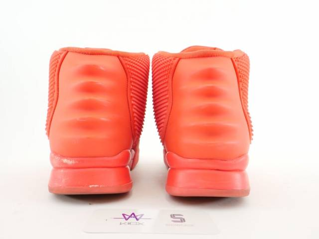 super popular 37937 aa4a3 Air yeezy 2 sp red october sz 10 red 508214-660