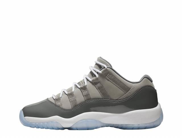 sneakers for cheap 00f62 a6eb0 Air Jordan 11 Retro Low (GS)