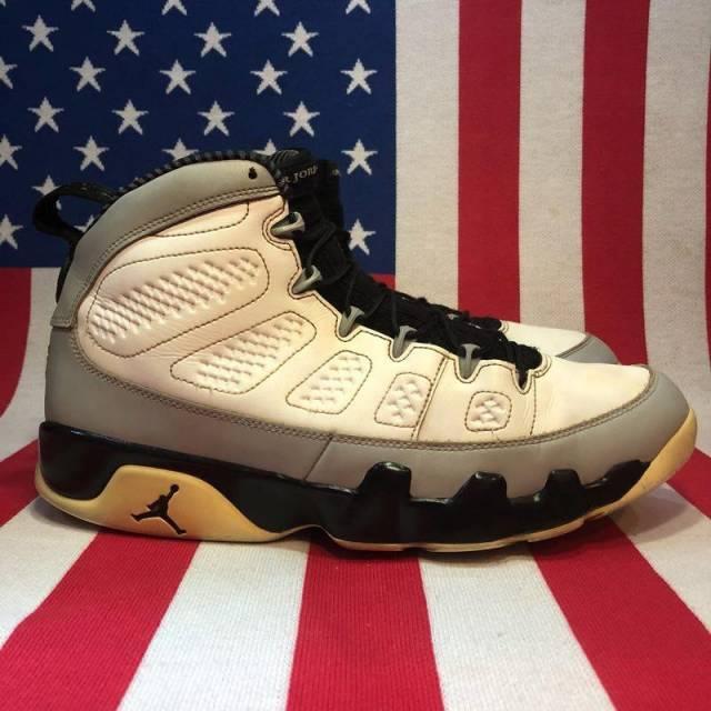 0511a8d3ef8 Air Jordan 9 Barons size 11.5 | Kixify Marketplace