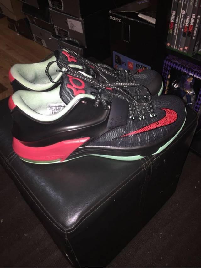 best service d7096 1fe79 Nike Kd 7