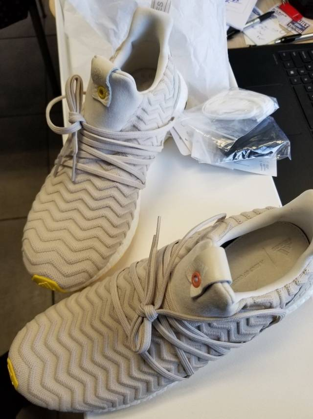 hot sale online e5589 4edc9 A Kind Of Guise X Adidas Consortium Ultra Boost