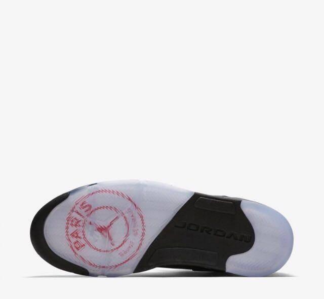 db8fd47503e Air Jordan 5 Retro PSG Black Paris Saint-Germain w/Receipt Size 7-16 ...