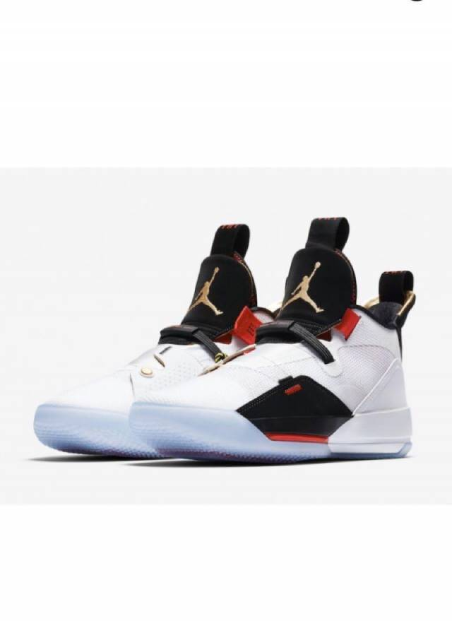 3ca2a6319fc545 Air Jordan XXXlll 33 Retro Future Light w Receipt (men s) Size 7-15 ...