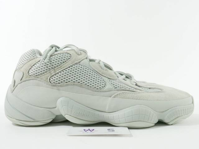 big sale 196c7 2d17f Adidas Yeezy 500 Salt