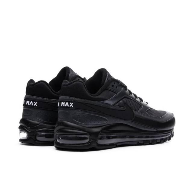 Nike Air Max 97 Bw Black