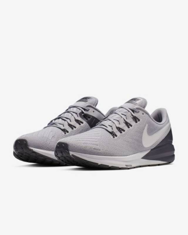 the latest de2cb 0144f Nike Air Zoom Structure 22 Atmosphere Grey 8-14 Mens