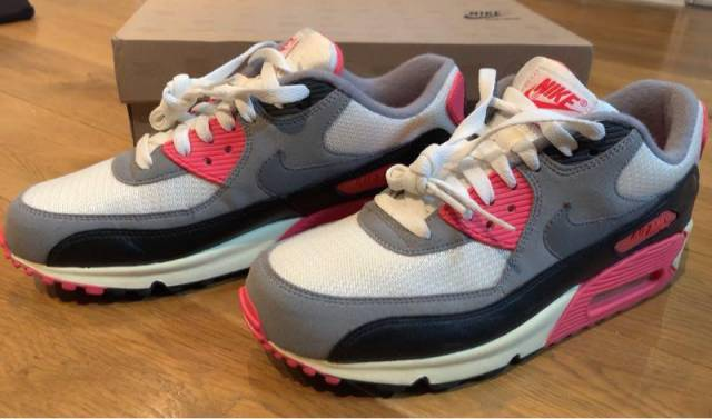 prix compétitif 35d55 1f095 Nike Air Max 90 - Infrared 2012 | Kixify Marketplace