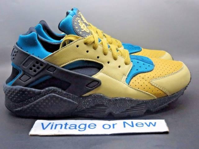 Men's Nike Air Huarache ACG Pack Mowabb