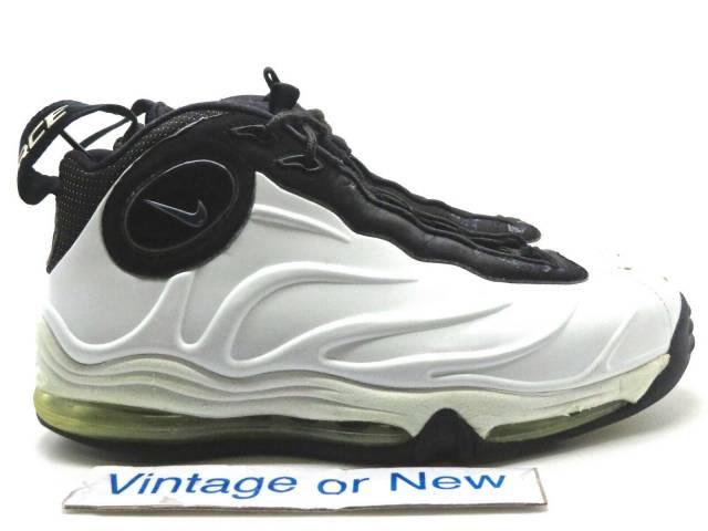 Nike Total Air Foamposite Max White