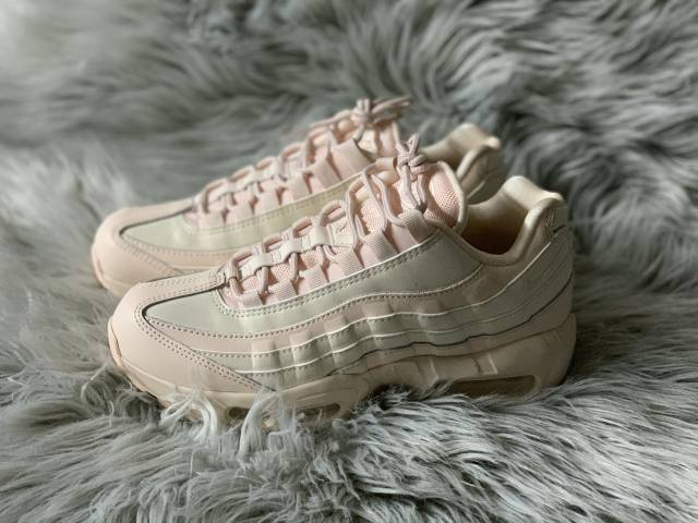 Nike Wmns Air Max 95 Lx Guava Ice