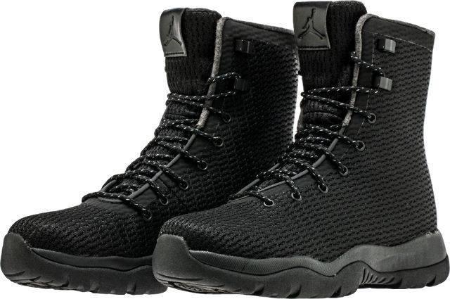 Authentic Nike Jordan Future Boots