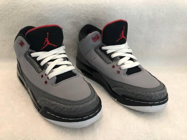 Nike Air Jordan 3 Retro GS \