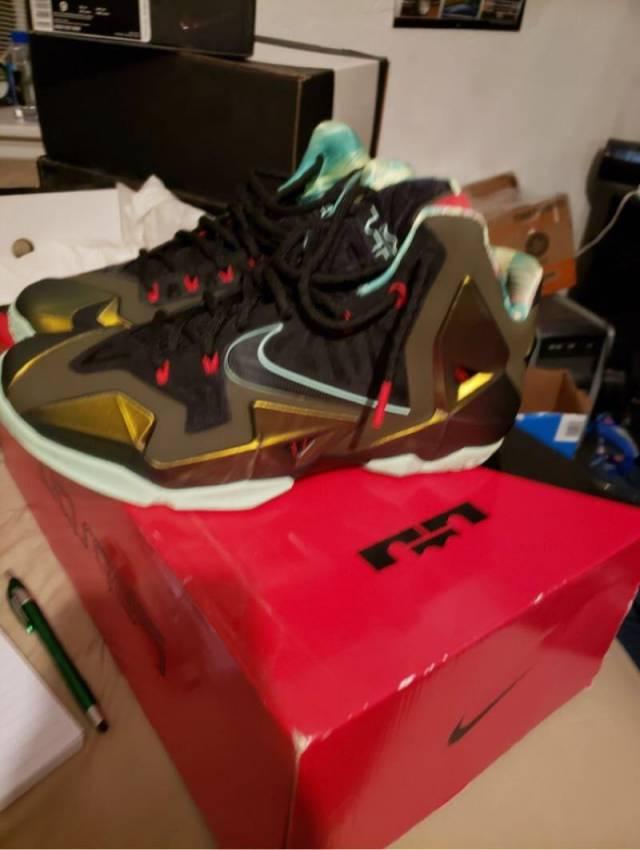 lebron 11 shoes