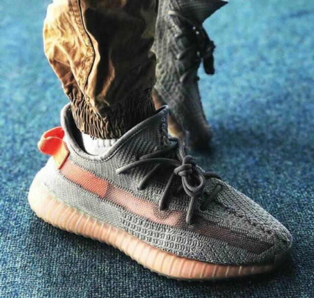 Adidas Yeezy Boost 350 V2 TRFRM Grey