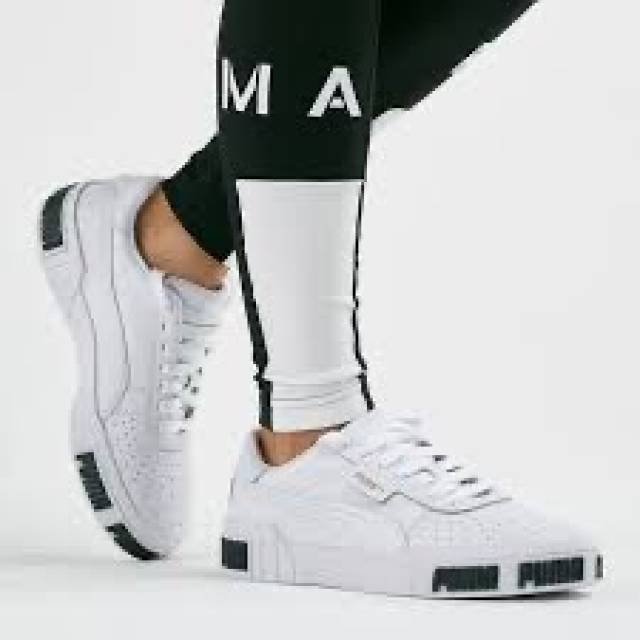Puma Cali Bold Womens Sneaker