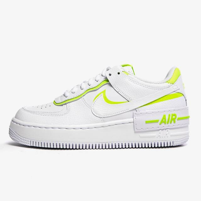 air force 1 type lime