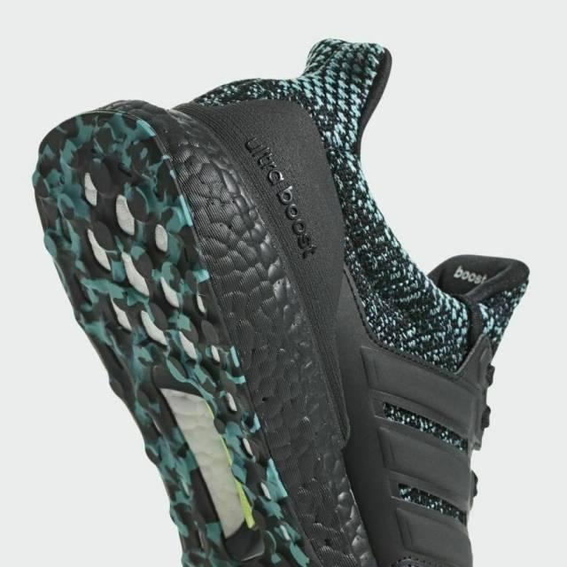 adidas Ultra Boost 4.0 Core Black True