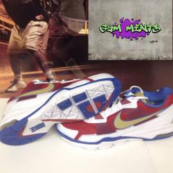 Nike trainer sc 2010 low 40784...