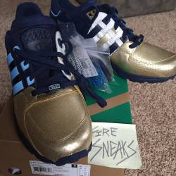 Adidas eqt rng support 93 kith...