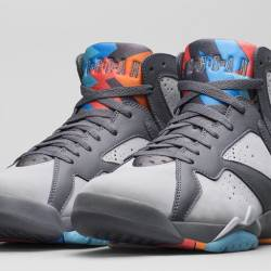 Nike air jordan 7 vii retro ba...