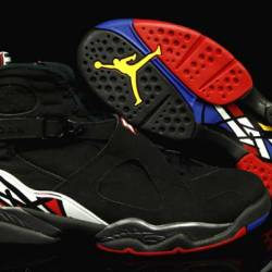 Jordan 8 playoff new/ds