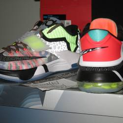 Sale! nike wtkd 7 new ds messa...