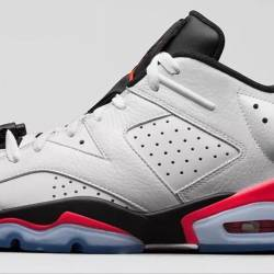 Nike air jordan 6 retro vi low...